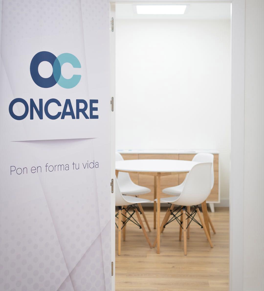ONCARE Centro de bienestar para pacientes oncologicos Madrid